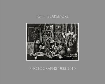 John Blakemore, 'Photographs 1955-2010: Collector's Edition', 2011