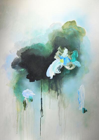 Sylvie Adams, 'Green Pond', 2690