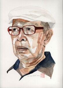 R.E. Hartanto, 'Painter #1 (New Indonesian Series)', 2016