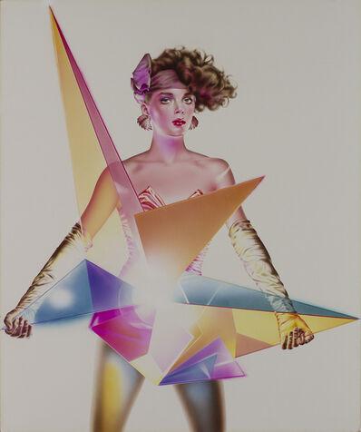 Harumi Yamaguchi, 'Superstar', 1982