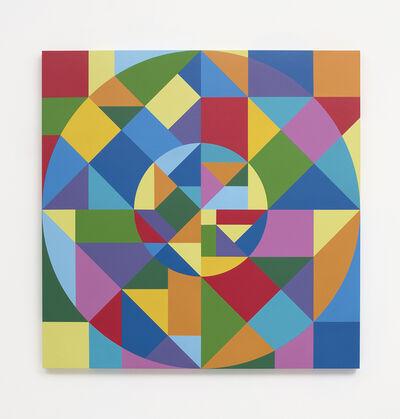 Eduardo Terrazas, '1.1.275', 2017