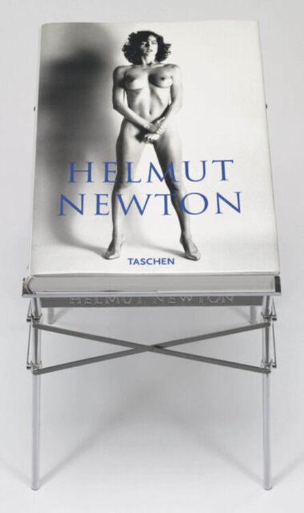 Helmut Newton, 'SUMO BOOK', 1999