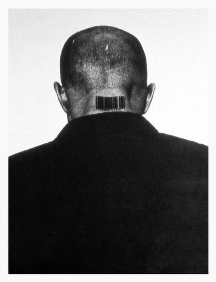 Jana Sterbak, 'Generic man', 1987