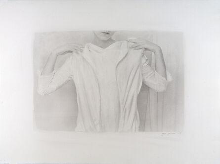 Joyce Tenneson, 'Vacant Dress', ca. 1978