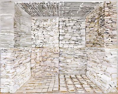 Marjan Teeuwen, 'Archive 6', 2012
