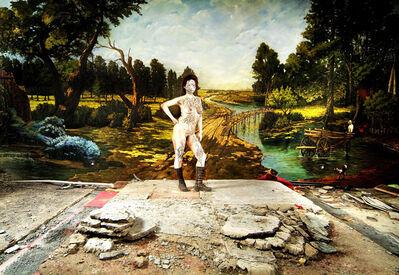 Huang Yan, 'Landscape', Unknown