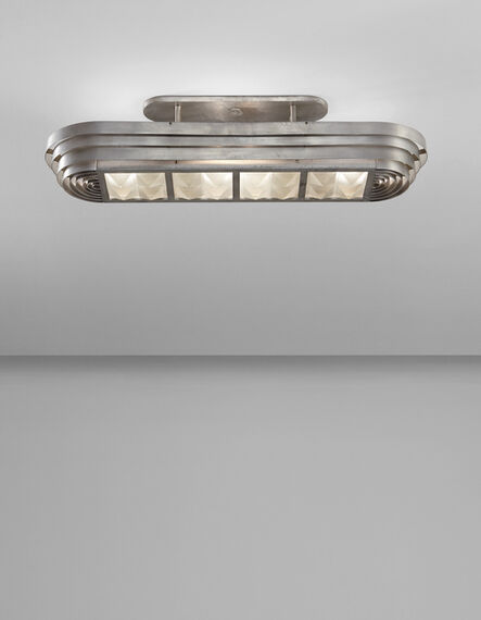 Donald Deskey, 'Ceiling light from the Brown Palace Hotel, Denver', ca. 1936
