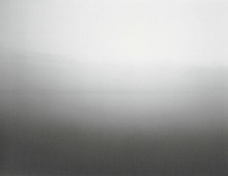 Hiroshi Sugimoto, 'Mediterranean Sea, Cassis (322)', 1989