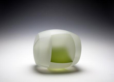 Jiyong Lee, 'White Green Diatom Segmentation', 2020