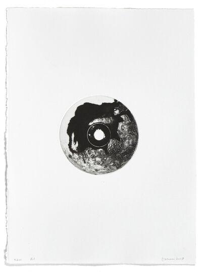 Marc Garneau, '#201', 2009