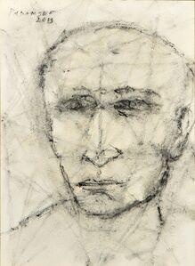 Akbar Padamsee, 'Untitled', 2013