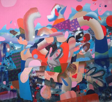 Tom Berenz, 'Three Feet Under', 2016