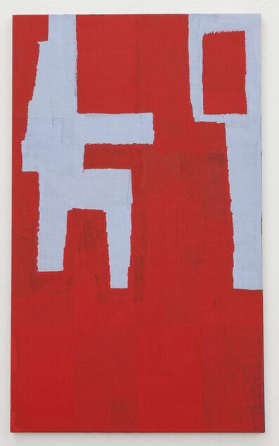 Joshua Abelow, 'House', 2020