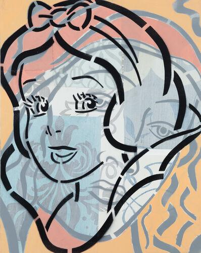 Michael Netter, 'Venus White', 2015