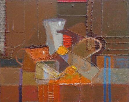 David Bradford, 'Engine', 2017
