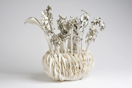 Katharine Morling, 'Stems ', 2013