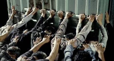 Chen Chieh-Jen 陈界仁, '推移者 People Pushing', 2007
