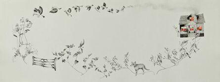 Thais Beltrame, 'Não permita que despertem (série o pequeno livro dos terrores)', 2015
