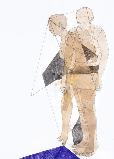 Pamela Phatsimo Sunstrum, 'Panthea 03', 2016