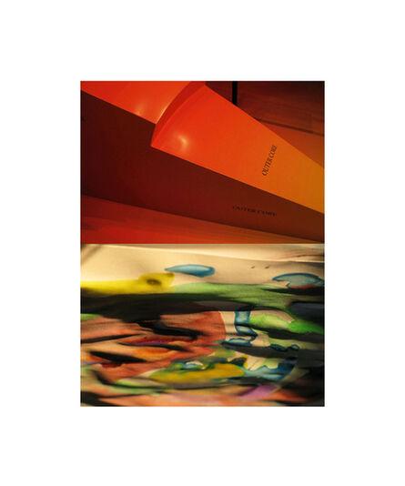 Jory Hull, 'Twin Infinitive 26499', 2012