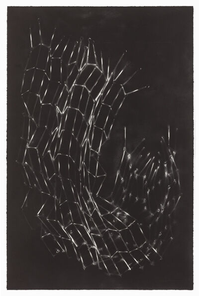 Mona Hatoum, 'Untitled (bed springs) I', 2018