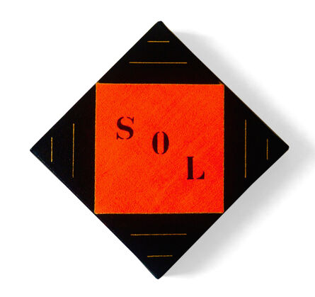 Solange Escosteguy, 'Sol (Sun)', 2020