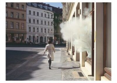 Holly Zausner, 'Unseen', 2007
