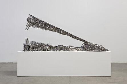Joel Morrison, 'Vic', 2011