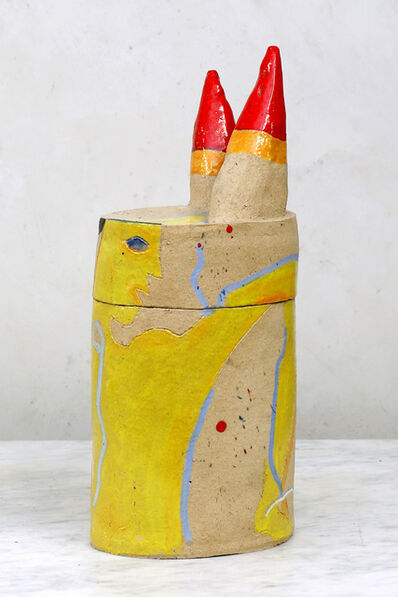 Johanna Schweizer, 'untitled box', 1996