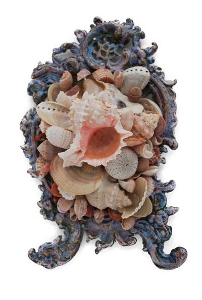 Claire Begheyn, 'Small Shell Series 24'