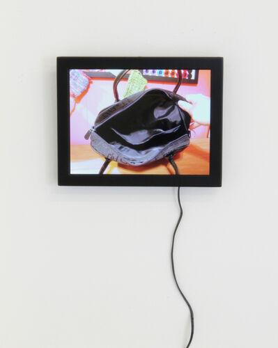 David Raymond Conroy, 'My emptiness is swollen shut', 2011