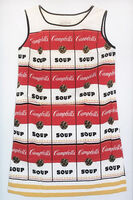 Andy Warhol, 'Souper Dress', 1960