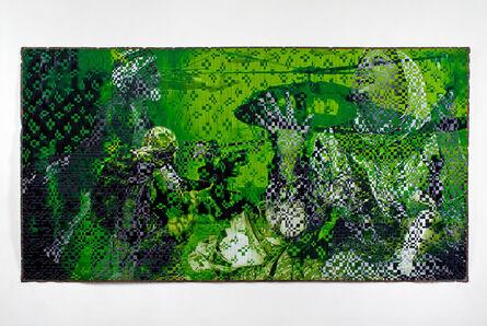 Dinh Q. Lê, 'Night Vision', 2008
