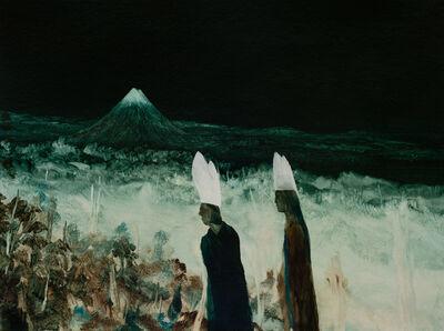 John Walsh, 'Ceremony of the Snowy Peak Religion', 2017