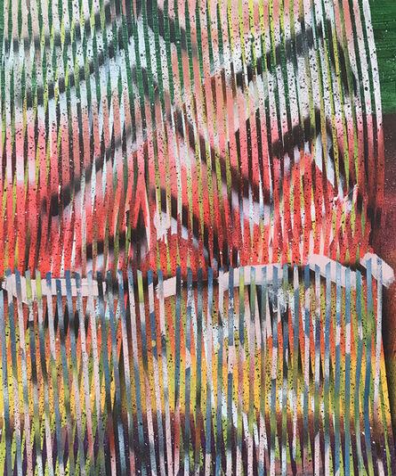 Nano Rubio, 'Spiritual Arch', 2020