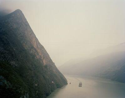 Nadav Kander, 'Wu Gorge, Hubei Province', 2007