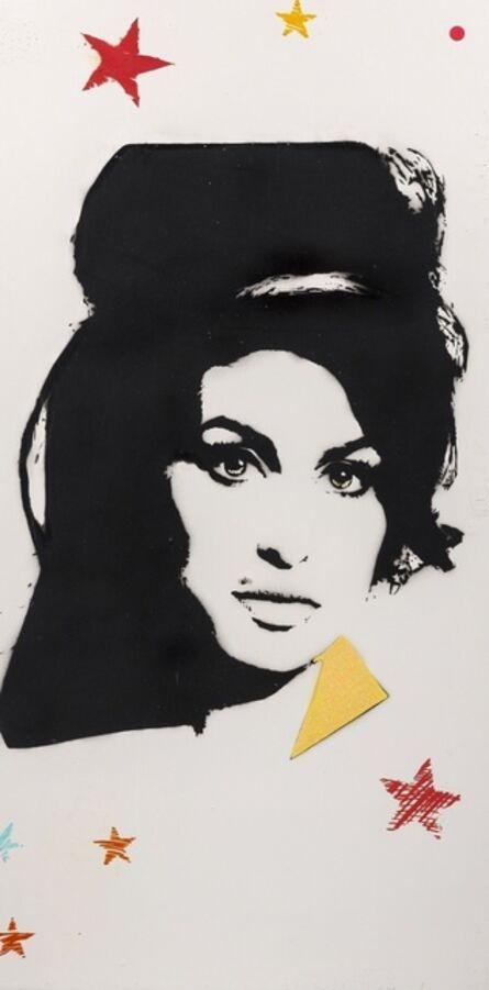 Bambi, 'Amy Winehouse', 2008