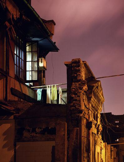 Greg Girard, 'Condemned Neighbourhood - Changzhi Lu', 2005