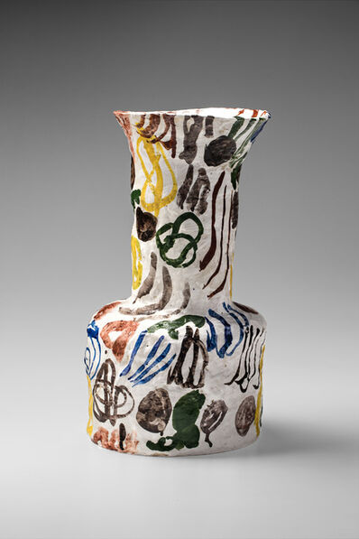 Stephen Benwell, 'Vase (tall neck)', 2015