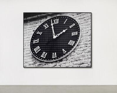 Bettina Pousttchi, 'Honolulu Time', 2011