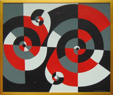 Frank Schwaiger, 'X-Ray', 2016
