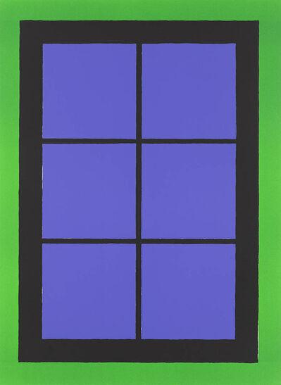 Ugo Rondinone, 'Window', 2015