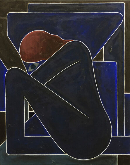 Richard Colman, 'Untitled Figure', 2016