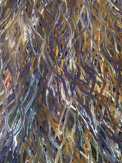 Barbara Weir, 'Grass Seed Dreaming', 2010