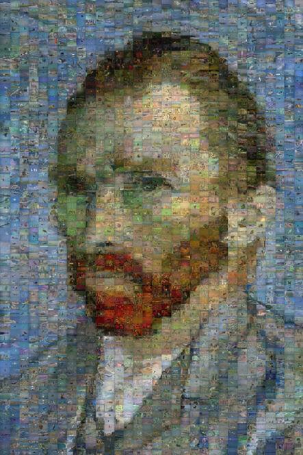 Robert Silvers, 'Van Gogh', 2003