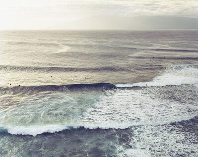 LM Chabot, 'Hawaii 16', ca. 2015