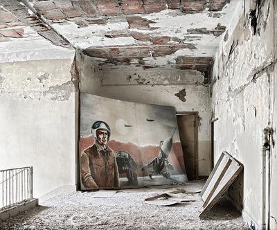 Tamas Dezso, 'Soviet Military Painting (Kiskunlachaza, 2012)', 2012