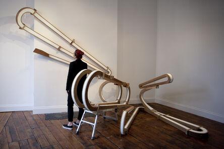 Rodrigo Sassi, 'In Between', 2015