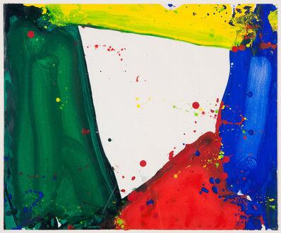 """Sam Francis, '""""Untitled"""" (SF66-100)', 1966"""