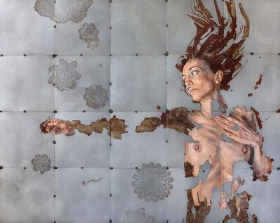 Sabatino Cersosimo, 'Von Rein mit L', 2018